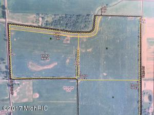 Jackson Road, Lake Odessa, MI 48849