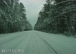 V/L Caribou Creek Road, Ontonagon, MI 49953
