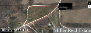 Property for sale at V/L Head Road, Delton,  Michigan 49046