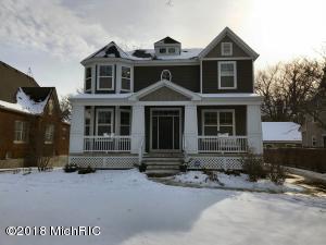 1650 Robinson Road SE, East Grand Rapids, MI 49506