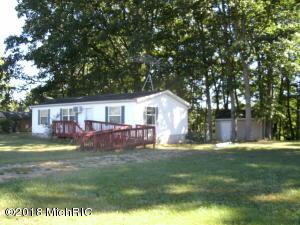 4716 N Meadow Lane, Irons, MI 49644