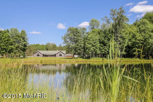 8740 N Sharon Road, Fife Lake, MI 49633