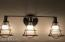 Full bath light fixtures