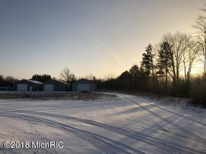 00 Sandbar Lane Lot 8, Lake, MI 48632