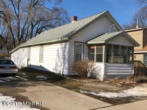 Property for sale at 2217 Clifford Street, Muskegon,  MI 49441