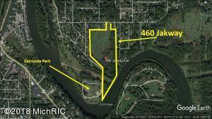 460 Jakway, Benton Harbor, MI 49022