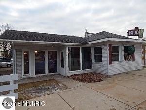 100 E Main Street, Marion, MI 49665