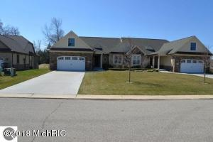 12200 Tullymore Drive, Stanwood, MI 49346