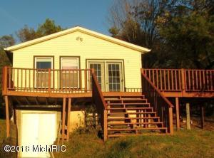 8391 Lake Lure Drive, Evart, MI 49631