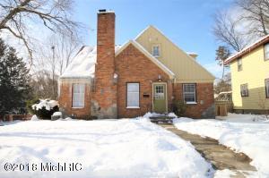 1661 Rossman Avenue SE, Grand Rapids, MI 49507