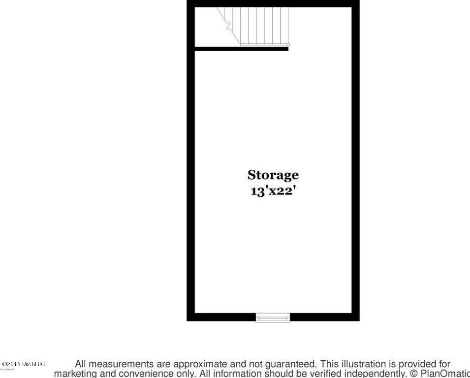 storage FP