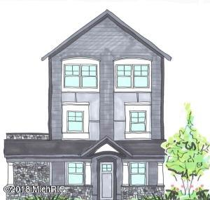 Rendering from Fairview