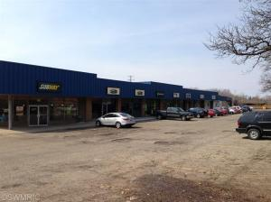 716-730 Shoppers Lane, Parchment, MI 49004