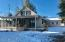 7270 Holiday Drive, Canadian Lakes, MI 49346