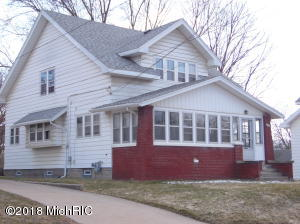 Beautiful four-bedroom , 2 bath home with lots of character! Beautiful wood floors, original woodwork trim and lots of closet space. New kitchen cabinets, new furnace, new hot water heater, new electric, new light fixtures and a roof that's only a year old. The only thing this property is missing is your finishing touches to make it home. Schedule your tour today!