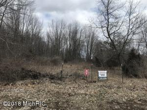 Property for sale at Culbert Drive, Hastings,  MI 49058