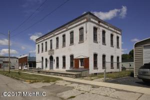 113 E Main Street, Centreville, MI 49032