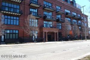600 Broadway Avenue, #604, Grand Rapids, MI 49504