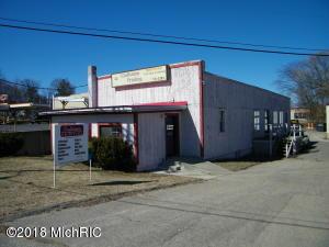 115 E Pine Street, Big Rapids, MI 49307