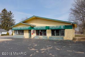 240 W Main Street, Centreville, MI 49032