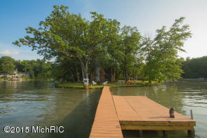 Property for sale at 1309 W Gull Lake Dr, Richland,  Michigan 49083