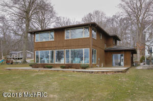 Property for sale at 10628 Wildwood Drive, Richland,  MI 49083