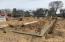 Foundation poured on 3/30/2018