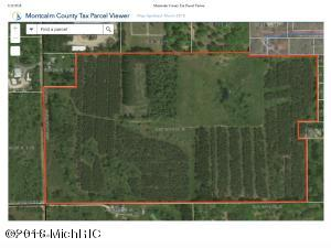 Unique opportunity to own 70+ acres right on the edge of town in Stanton.  Great combination of woodland, meadow, water areas.  Many nice building sites, use it for hunting or that ''man camp'' you've always wanted.  Put in that hobby farm and clear some acreage for food plots.  Really nice property with lots of options.  Call listing agent for details and to set up a showing.  Adjoining lots available in Stanton.  Ask agent for details.