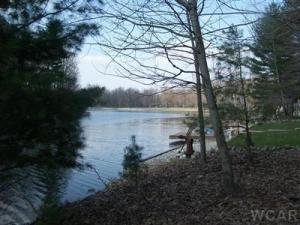 9380 Taylors Turn, Canadian Lakes, MI 49346