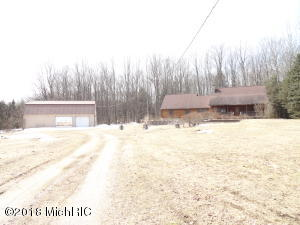 3830 Milarch Road, Manistee, MI 49660