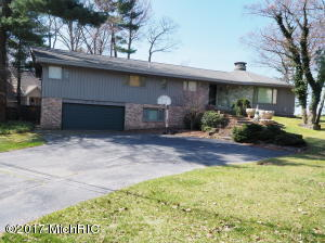 3891 Norton Hills Road, Muskegon, MI 49441