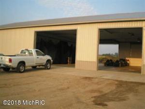 396 Prairie River Road, Bronson, MI 49028