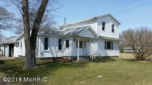 1268 S Greenville Road, Greenville, MI 48838
