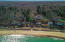 Aerial view of Gintaras Resort.
