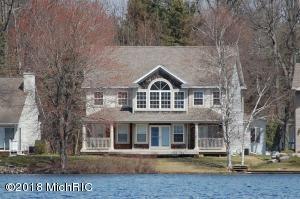 7663 Bay Meadow, Canadian Lakes, MI 49346