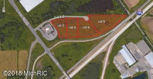 761-852 Cabill Drive, Lots 2-5, Holland, MI 49423