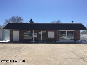 502 E Main Street, Marion, MI 49665