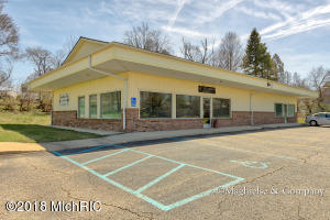 1668 142nd Avenue, Dorr, MI 49323