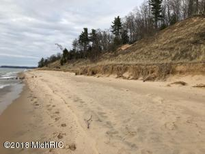 Lakeshore Road, Lot 7, Manistee, MI 49660