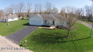 Lot 22 Boardwalk Court 22, Wayland, MI 49348