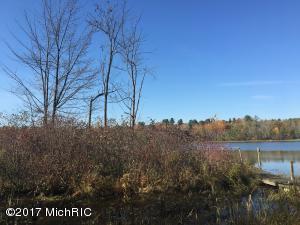 Hunters Trail, Six Lakes, MI 48886