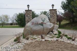 Lot 26 Bucks Run Drive, Mount Pleasant, MI 48858