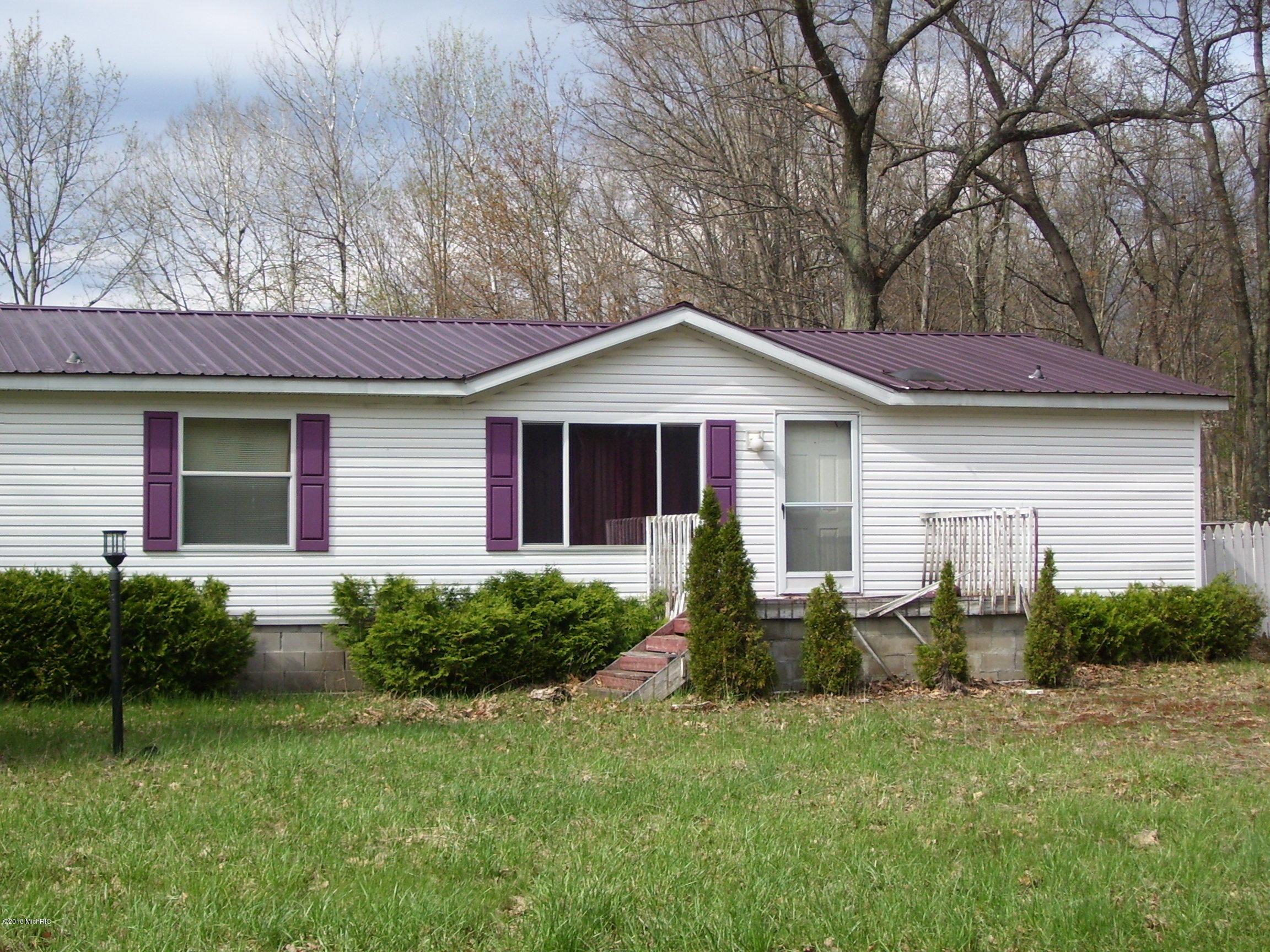 8441 N Blair, Bitely MI 49309 - House for Sale in Bitely, MI
