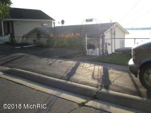 2671/2694 S Shore/Ovid Drive