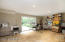 Walkout Lower Level Family/Rec Room