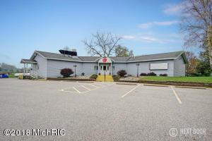 3666 S Scenic Drive, Shelby, MI 49455