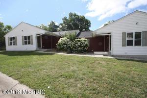 1327/1329 Fraternity Village, Kalamazoo, MI 49006