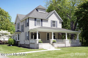 3625 4 Mile Road NE, Grand Rapids, MI 49525