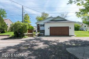 12310 Tamarack Avenue, Sand Lake, MI 49343