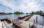 40' Boat Slip - S5 included in purchase price